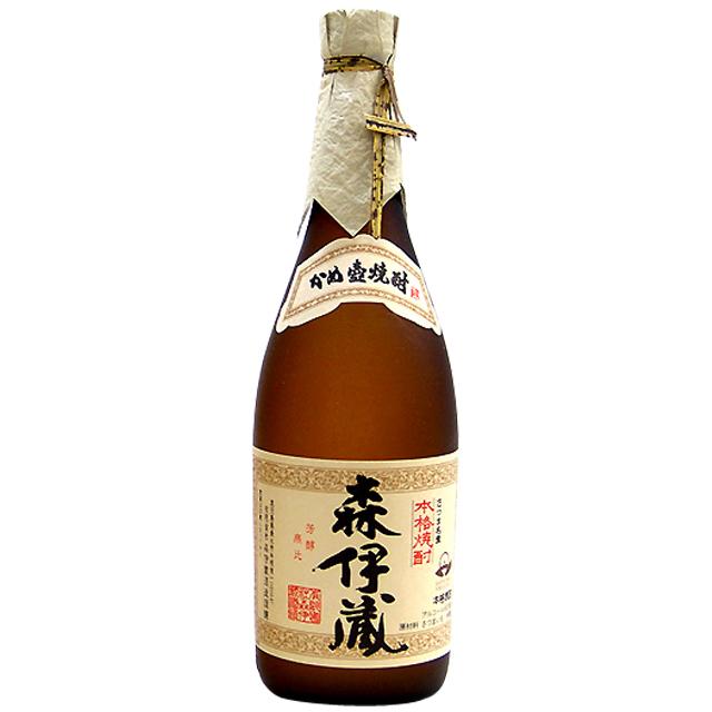 森伊蔵酒造 森伊蔵 720ml