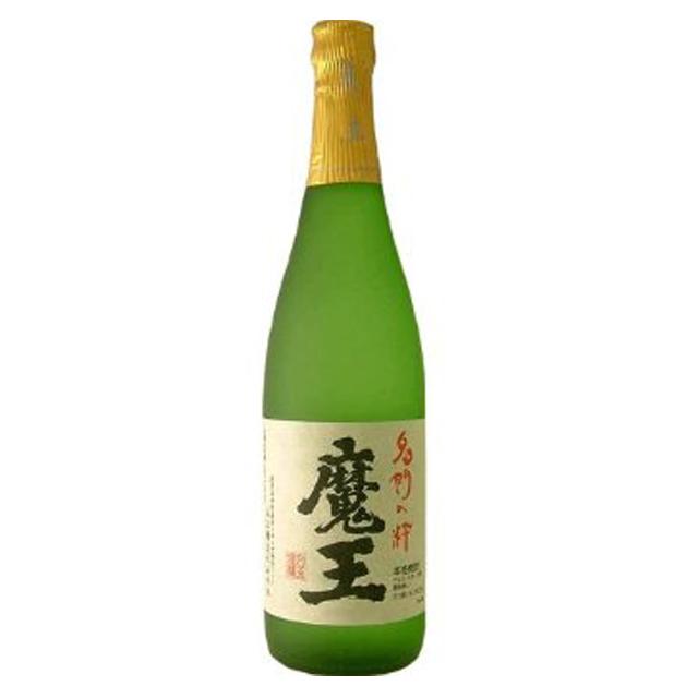 白玉醸造 魔王 720ml